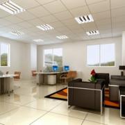 办公室办公桌设计