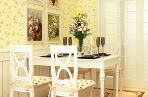 田园风格的餐厅图片