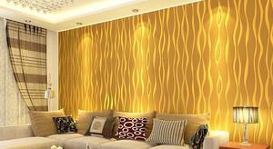 80平米小户型家居彩装膜室内装修效果图