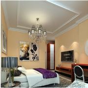 大户型卧室壁纸设计