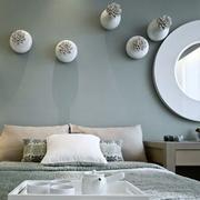 卧室墙面个性装饰