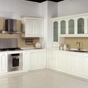 自然风格厨房装修图片
