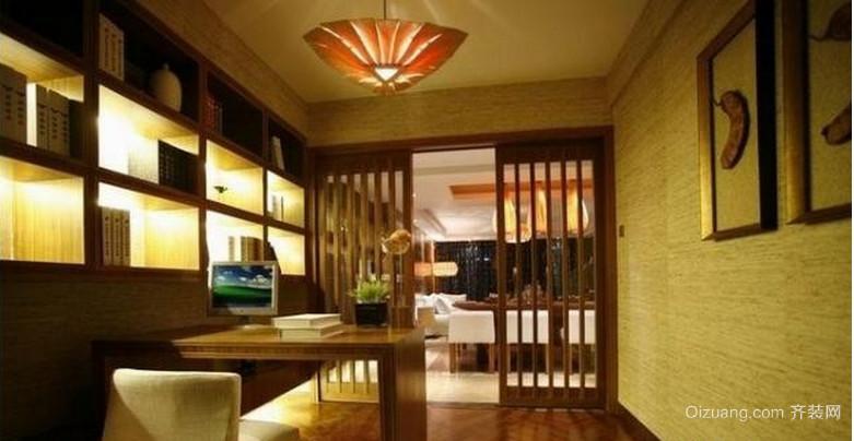 东南亚现代简约房子装修效果图