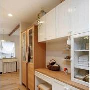 大户型厨房设计大全
