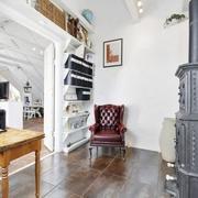 公寓木地板欣赏