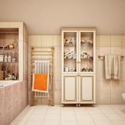 浴室置物柜欣赏