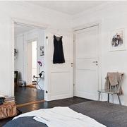 公寓木地板设计大全