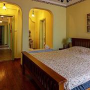 简约现代清新式样地中海混搭家装设计