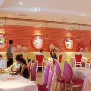 精美现代化餐厅