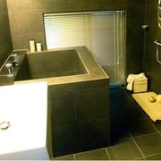 浴室装潢欣赏