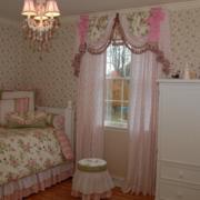 卧室小碎花壁纸欣赏