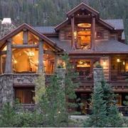 精致型木屋设计大全
