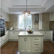厨房现代简约橱柜
