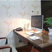 书房宜家电脑桌