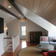 阁楼精致现代化设计