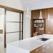 厨房吧台效果图片