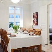 公寓餐厅效果图片