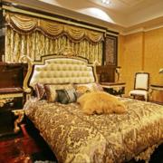 雍容华贵的卧室