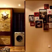 精致典雅的照片墙