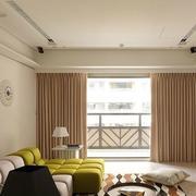 温馨舒适的客厅