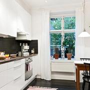 公寓厨房设计大全