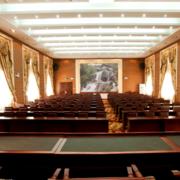 会议室灯光设计装修