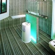 舒适宜家浴室图片