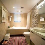 卫生间舒适地毯