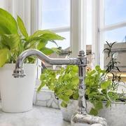 公寓洗手台欣赏