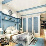 优美精巧的卧室
