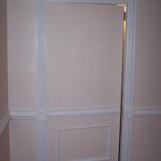 客厅时尚隐形门