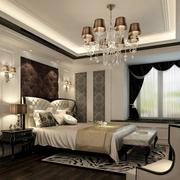 小户型精致卧室图片