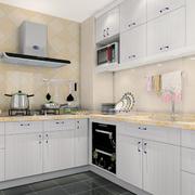 时尚风格厨房橱柜设计