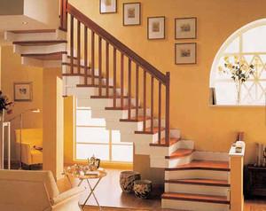 大户型楼梯装修大全