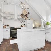 公寓阁楼厨房图片