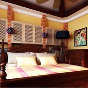 卧室精美装饰欣赏