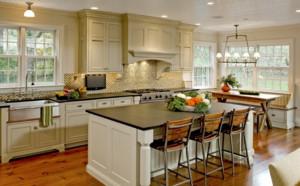 厨房吧台装修大全