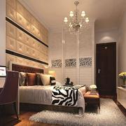 小户型卧室壁柜欣赏