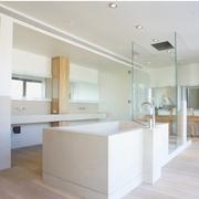 浴室木地板装修大全