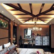 美式大户型卧室欣赏