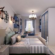 温馨系列卧室壁纸设计