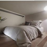 日式卧室榻榻米床