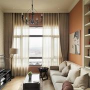 唯美型公寓设计图片