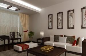 大户型客厅室内装修效果图欣赏