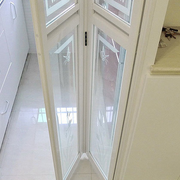 厨房折叠门欣赏