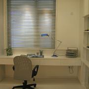 书房个性书桌欣赏