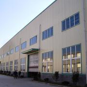 大户型企业厂房