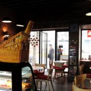 小户型咖啡店设计