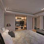 精致优美的卧室