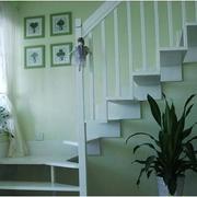 清爽系列楼梯装修大全